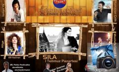 25.Finike Festivali