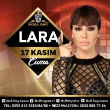 LARA / 17 KASIM 2017 / KIBRIS SKULL KING