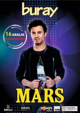 BURAY / 16 ARALIK 2017 / MARS CLUB UŞAK